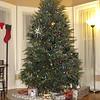 Tree XMas Eve