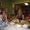 & on to the Dessert(s)<br /> Nick, Suzie, Carrie & Mirranda