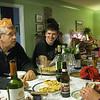 Martin, Markus & Jean