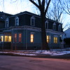 House- Christmas Eve