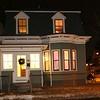 Christmas Eve - House
