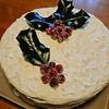 Chiyoko's Christmas Cake is finally done.. we can have Christmas now!