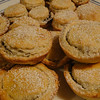 December 14th & we are on to our second batch of Chiyoko's Mince Pies for the season!!