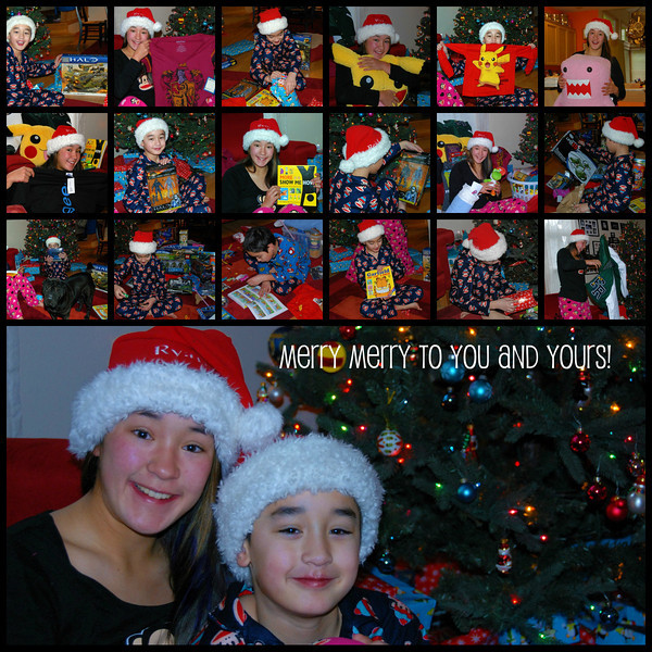 2011 Christmas in the Quah