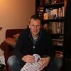 Steve, Christmas Eve