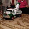 2017 Hess Toy Truck