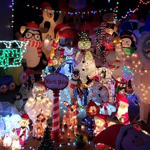 Crazy Christmas Lights - Volume I