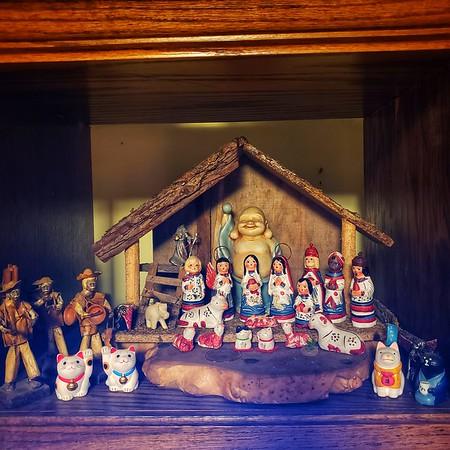 Guy's Nativity +