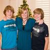 Chris, Emily, & Josh