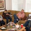Jacob, Andrew, Jeff, & Joey