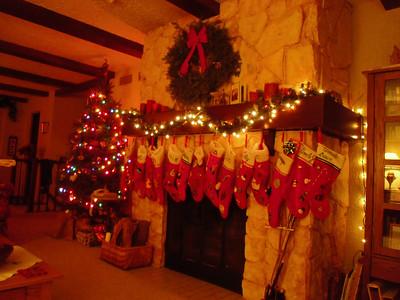Dec. '10: Christmas in Wisco