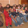 Aaah, here they are! The grandkids-- Xavier, Joseph, Seth, Christian, Gabriel, Dominic, Trudy, Diego, Abigail, Zara, Kalina, Lydia, Luke