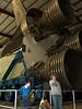 Visit to NASA