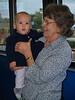Grandma & Yvie