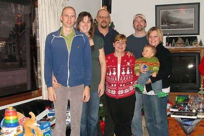 Holidays 2006