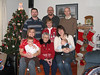 Christmas 2007 Family Portrait.<br /> .<br /> .<br /> .<br /> Click on photo and then hit F11 on your keyboard for Full Screen