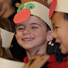 Zach's Christmas concert from schools