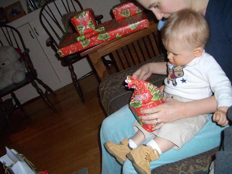 The Spore Christmas. 12/23