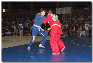 Brazilian Jiu Jitsu