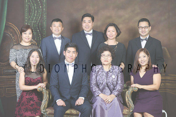 Chun_Family