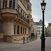Palace of the Grande-Duchess Luxembourg