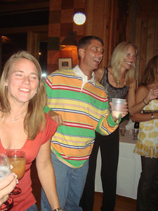 Kunta Kinte getting down with the ladies.