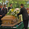 Pallbearers were Grandsons