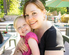 Mother's Day Brunch with the Ruegg Family at Stone Cliff Inn - Katie and Sarah