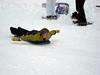 Denali slides to a stop