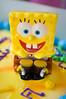 Sponge Bob Cake 2