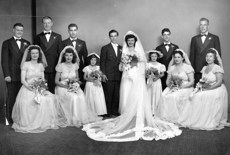 1947 Mary Bollin Macaluso