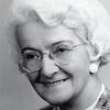 Florence Boerst Bollin 1950