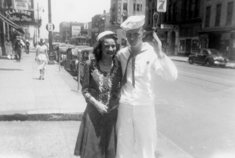 1945 Memphis