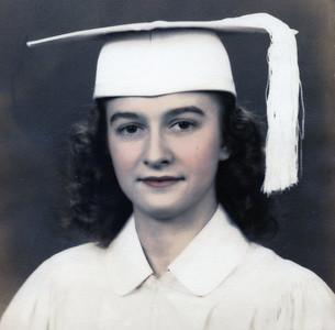 Graduation June 1943