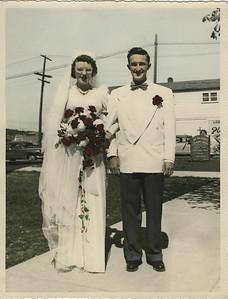 Gertie & Donald Conard