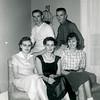 Harold (Buddie) & Donnie,<br /> Gertie, Amelia & Bernice