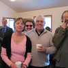 Bev Fulmer, Debbie (Zukaitis), (Janet Clark) Jim Fulmer and D.J. Zukaitis