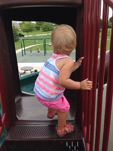 Playground time.
