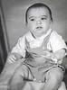 Paul circa 1949-50