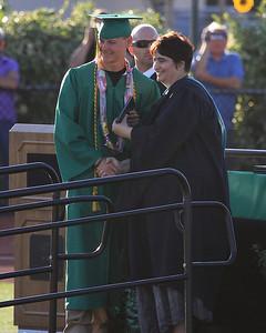 Clayton graduation June 13th, 2014