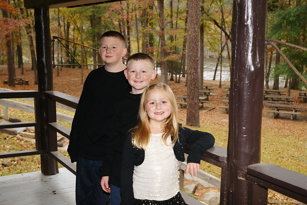 Clements Family Fall