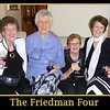 5x7 Friedman Girls