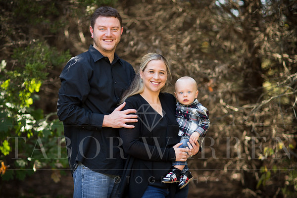 Cleverdon Family Fall 2016-5