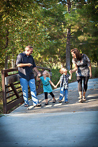 """You continue to amaze my husband and I with your talent! You are truly a gifted photographer and so very patient with my 3 year-old twins! My kids are so comfortable having their picture taken by you, which makes the actual photo shoot a much more pleasant experience. I love the Christmas card you created for us and all the hard work you put in on your own time with editing! You are amazing and I can't wait for the next time we take photos with you!"" -Kim"