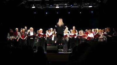 Clitheroe Grand Choir 20120302
