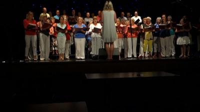 Clitheroe Grand Choir 20140722
