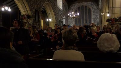 Clitheroe Grand Choir Bolton By Bowland 20131214