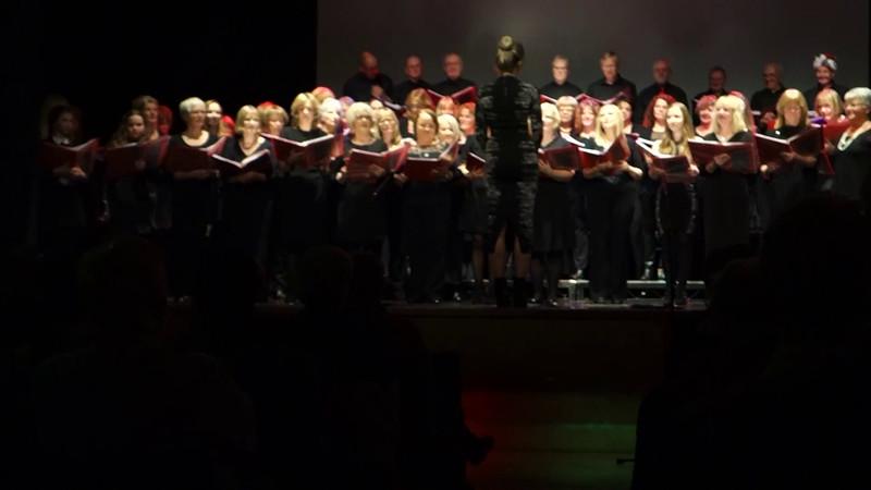 Clitheroe Grand Choir Christmas 20141216065132