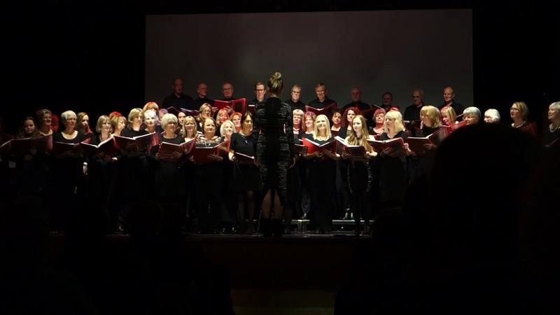 Clitheroe Grand Choir Christmas 20141216064701