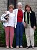 Doris, Barbara and Linda